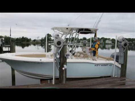 how to winterize a boat youtube how to winterize a boat on a lift youtube