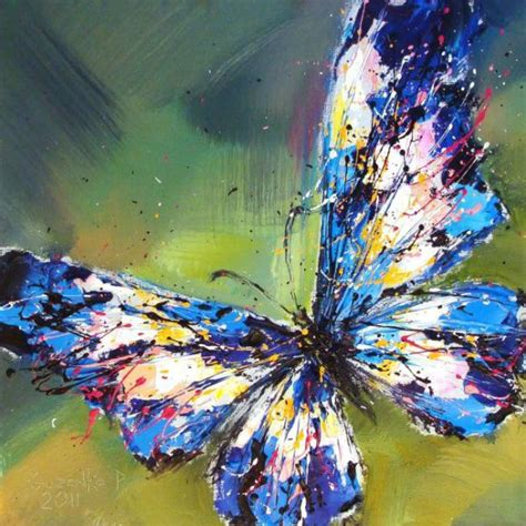 painting butterfly 17 best ideas about butterfly painting on