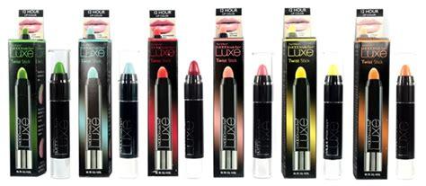 Murah Moodmatcher Luxe Twist Stick Lipstick Light Blue gi 243 fran wilson moodmatcher luxe twist sticks ch 237 nh