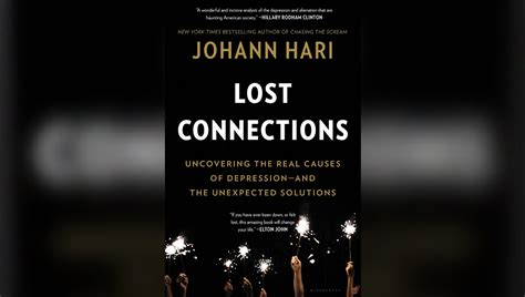 lost connections uncovering the real causes of depression ã and the solutions books depression not just personal but also neoliberal