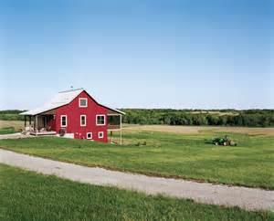 farm home rural living in iowa high fashion home
