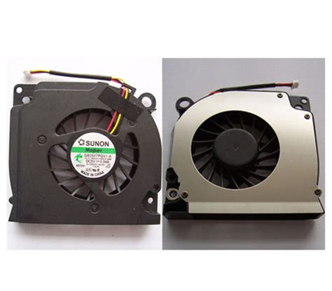 Fan Laptop Dell Inspiron cpu cooling fan for dell inspiron 1545 f0121 0c169m laptops