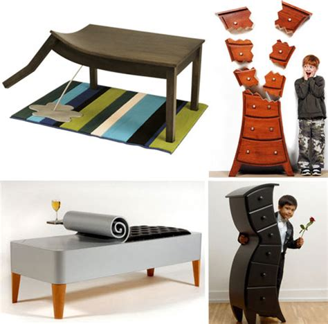 flat pack 20 creative furniture designs for cred living urbanist art of design 16 amazing artistic furniture designs