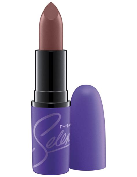 Mac Launches by Mac Launches New Range In Tribute To Selena Apparel