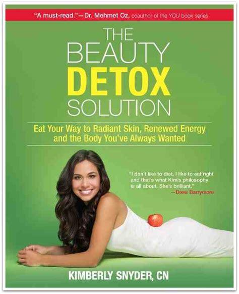 Detox Snyder by Wellness Wednesdays Nutritionist