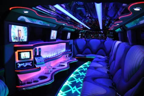 Hummer Limo Interior by Hummer Limo Interior Photos Gallery Hummer
