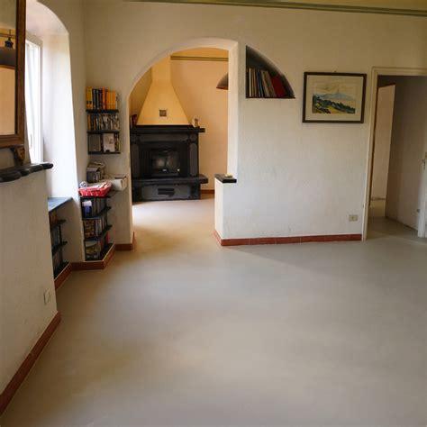 pavimenti in resina per abitazioni pavimenti e rivestimenti in resina spatolata bingo color