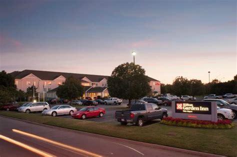 Garden Inn Tulsa South by Garden Inn Tulsa Airport Hotel Reviews Deals