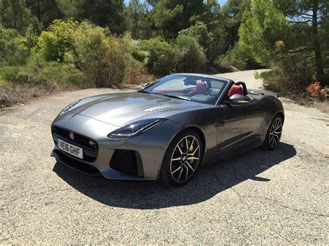 jaguar cars f type 2017 jaguar f type svr review caradvice
