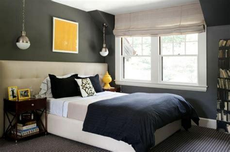 couleurs pour une chambre les meilleures id 233 es pour la couleur chambre 224 coucher