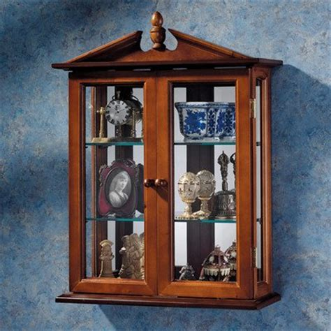 small wall mounted curio cabinet best wall mounted curio cabinets best rated wall mounted