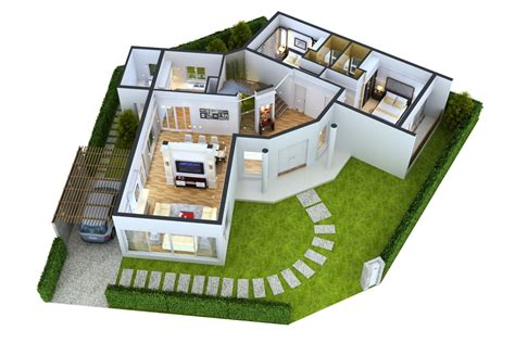 amazing house plans with pictures