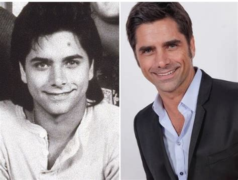 jesse from full house now jesse from full house then and now things to wear pinterest