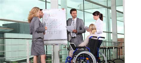 Anschreiben Arbeit Mit Behinderten Menschen Integration Menschen Mit Behinderung In Den Arbeitsmarkt Welche Ma 223 Nahmen Sind Sinnvoll