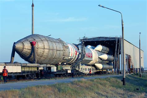 Proton M Rocket by Russian Proton M Rocket Puts Us Intelsat Dla 2 Satellite