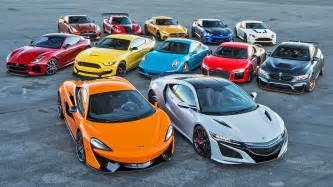 Best Car Deals Drivers Motor Trend S 2016 Best Driver S Car Week Starting