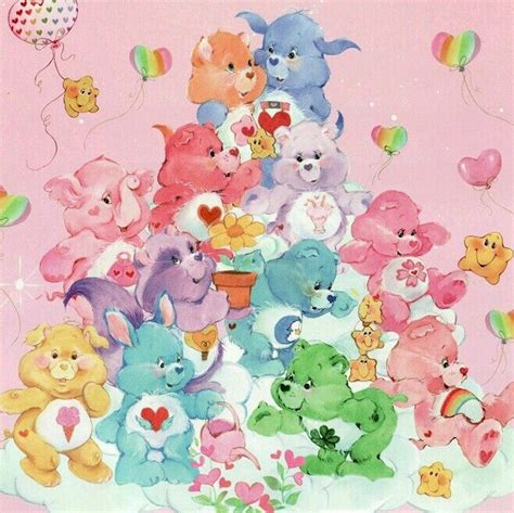painting care bears 92 best images about care cousins on