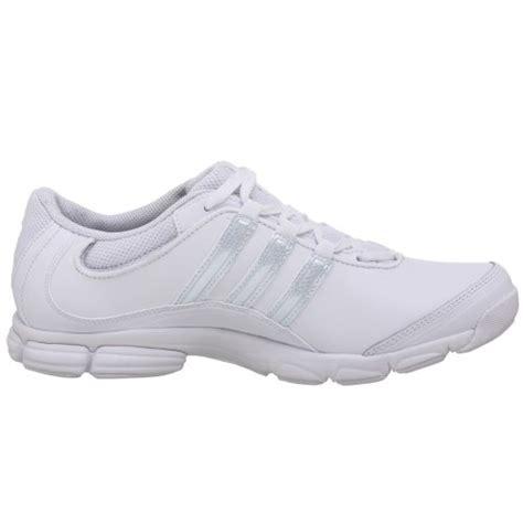 adidas cheer sport shoes adidas performance s cheer sport cross trainer shoe