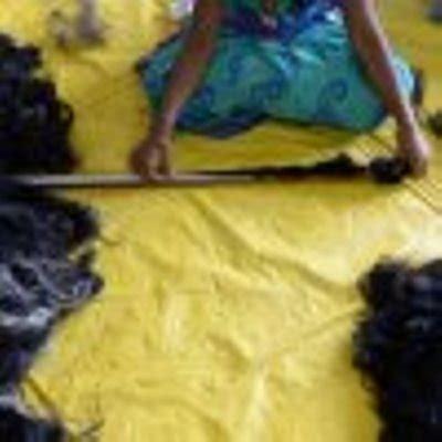 Rambut Palsu Di Malaysia kisah perempuan botak di balik cantiknya rambut palsu india
