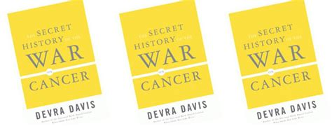 cell wars an history of cancer today books and reconciliation