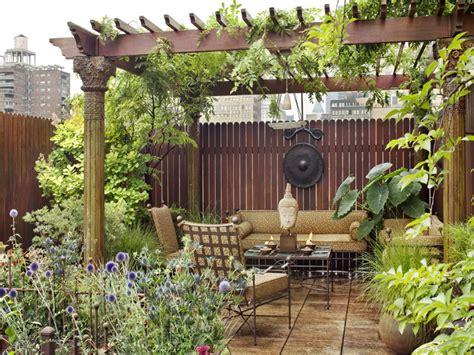 Salon De Jardin Manhattan