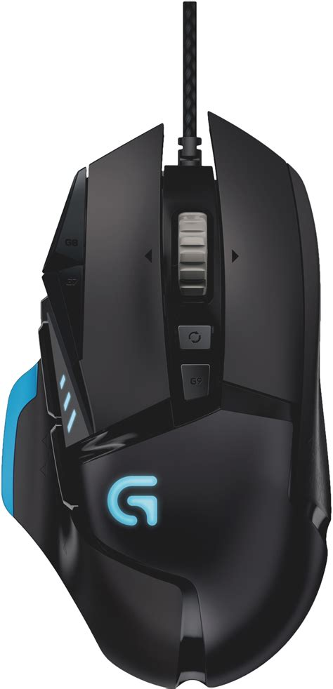logitech best gaming mouse best gaming mice polygon