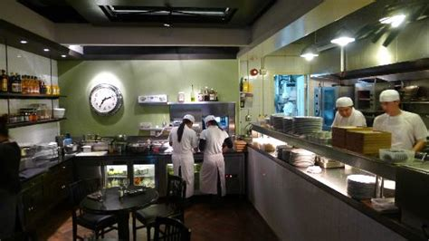 Kitchen Cafe by Simplylife Bakery Cafe Kitchen Area Picture Of