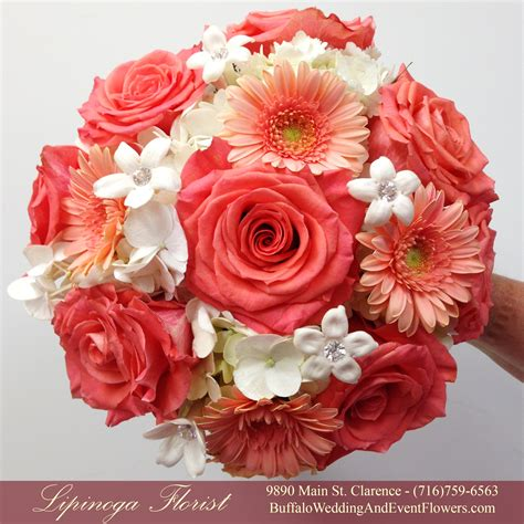 Bouquet Florist by Bridal Bouquets Buffalo Wedding Event Flowers By