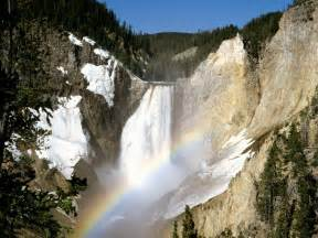 yellowstone national park yellowstone national park at wyoming united states