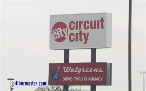lowes forsyth il circuit city