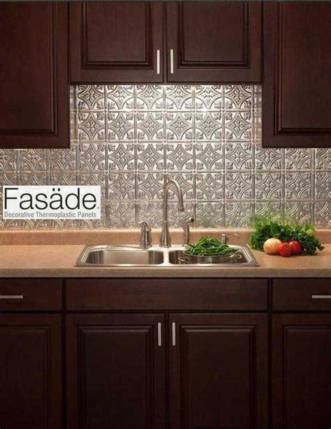 temporary tile backsplash temporary kitchen backsplash ideal for renters diy industrial to remove and