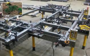 reusable modular fixturing streamlines processes bluco