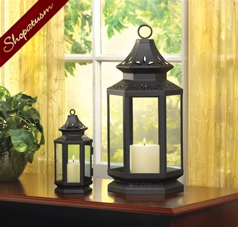 12 wholesale lanterns black large lanterns stagecoach