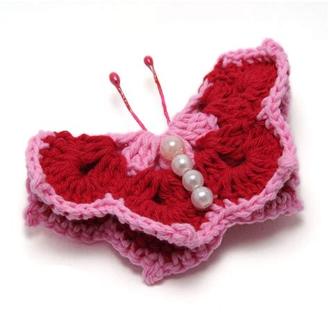 Kaos Anak Tayo Pom Pink 7 10 Kaos Anak Perempuan Murah bros rajut kupu kupu cantik crafts