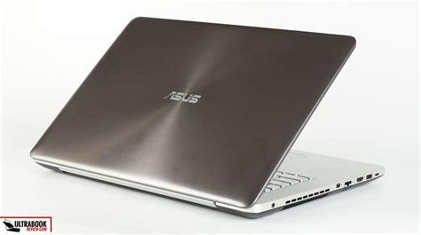 in laptop asus vivobook pro n752 series n752vx review 17 inch