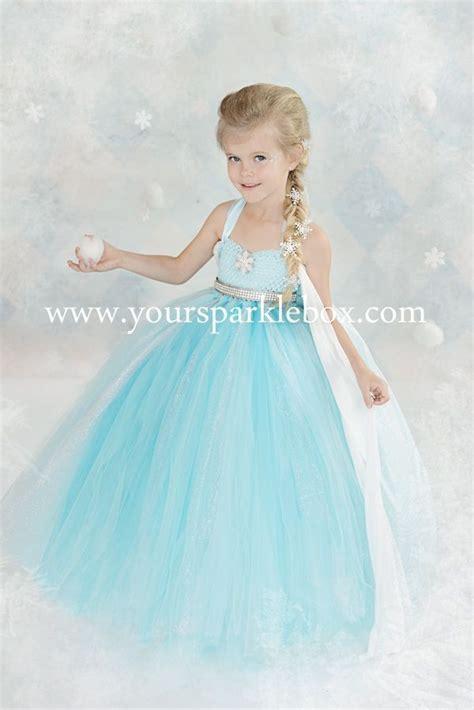 Cc Dress Tutu Princess 1 elsa tutu dress dresses robes tutu filles