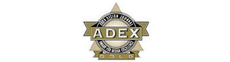 design journal adex awards lonbead vinyl flooring by geo flooring