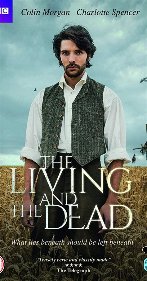 The Dead And The Living the living and the dead tv series 2016 imdb
