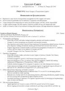 Sle Resume For Driver by Reach Truck Driver Resume Sales Driver Lewesmr