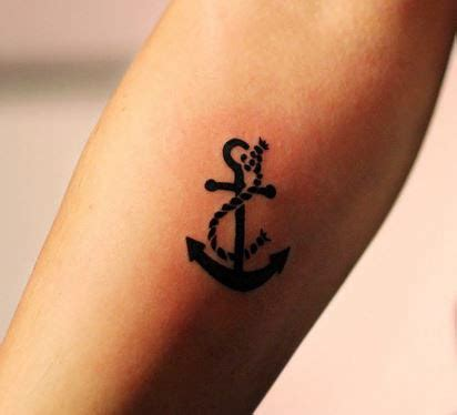 anchor tattoos for women 50 best anchor tattoos designs for designatattoo