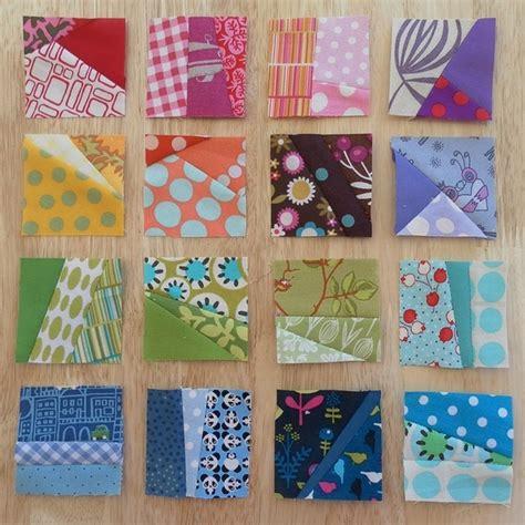 Scrappy Quilt Blocks by Scrappy Blocks Quilt Tut