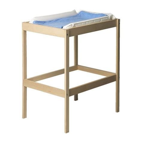 Changing Table Furniture Sniglar Changing Table Ikea