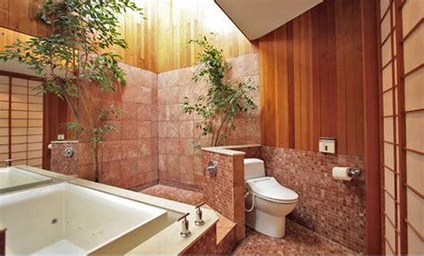 Asian Bathroom Ideas by 15 Asian Inspired Bathroom Design Ideas Rilane