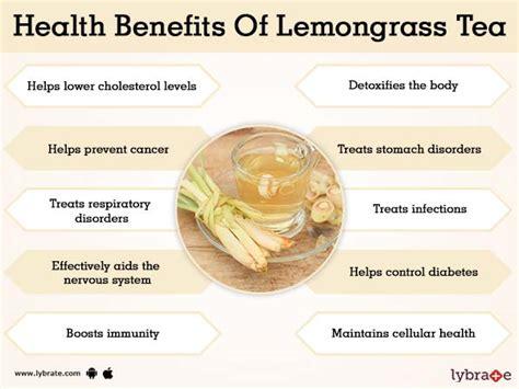 Benefits of Lemongrass Tea And Its Side Effects | Lybrate Lemongrass Benefits Cancer