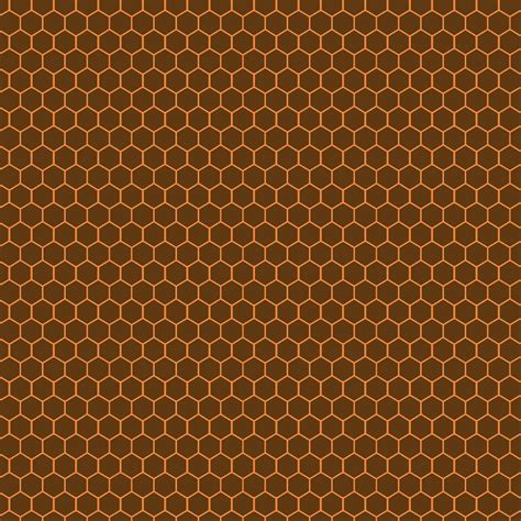 Honeycomb Pattern doodlecraft hexagon honeycomb freebie background pattern