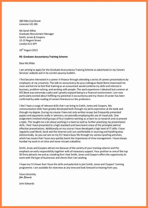 cover letter university letter of recommendation
