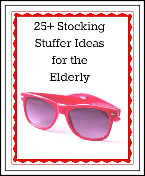 christmas themes for the elderly ultimate list of stocking stuffers for the elderly