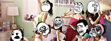 Slumber Party Meme - meme slumber party facebook cover