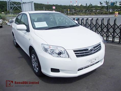 how cars run 2012 toyota corolla security system japanese used toyota corolla axio x hid ex ltd 2012 cars for sale
