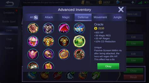 Mobile Legends Akai 2 build akai mobile legends terjang dan hancurkan formasi lawan panda imut tapi maut adslash net